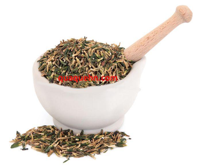 Mua trà thảo dược tâm sen trị mất ngủ ở Hà Nội
