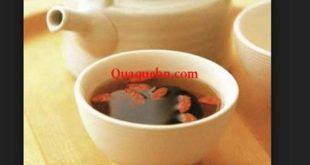 Công thức pha trà long nhãn táo đỏ kỷ tử ngon