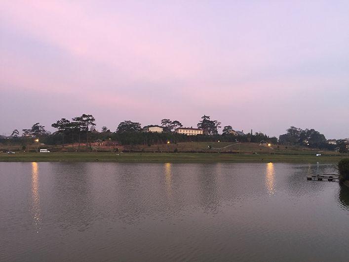 Kinh nghiệm du lịch Đà Lạt 2017