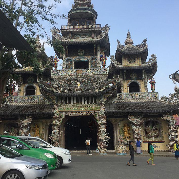 Kinh nghiệm du lịch Đà Lạt 2017-4