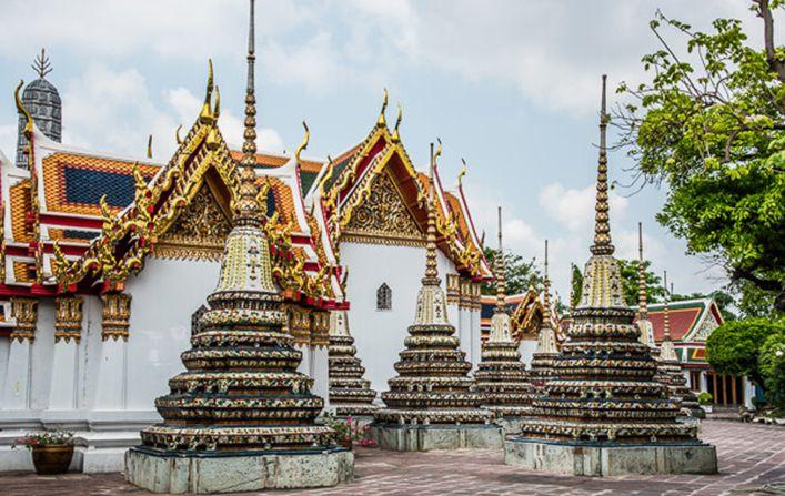Kinh nghiệm du lịch Thái Lan-2
