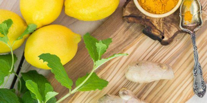 5 loại thảo dược tốt cho gan