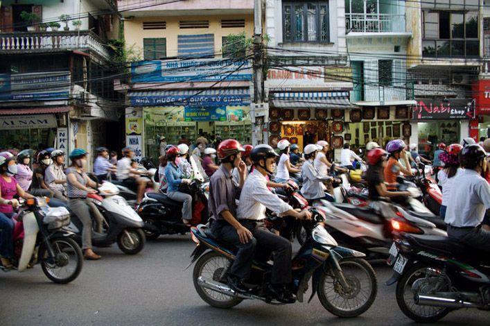 Top 10 địa điểm du lịch Việt Nam thu hút khách nước ngoài-2