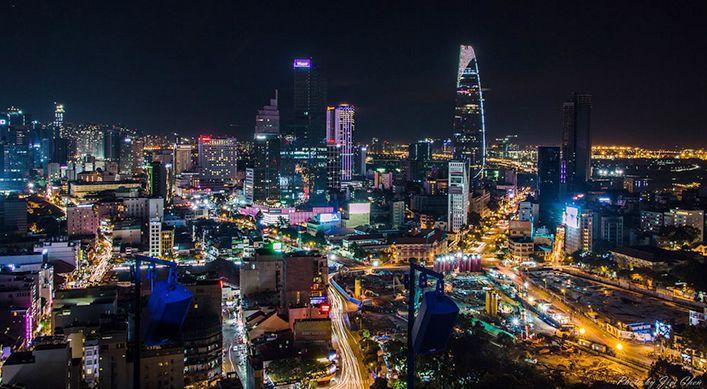 Top 10 địa điểm du lịch Việt Nam thu hút khách nước ngoài-9