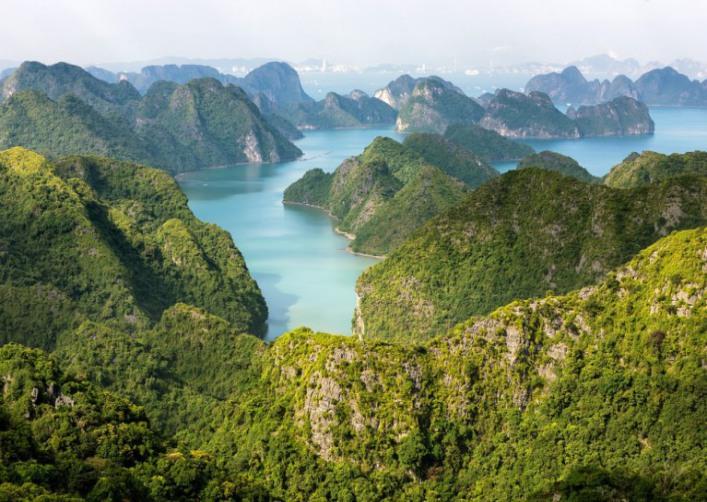 Top 10 địa điểm du lịch Việt Nam đẹp nhất dành cho các gia đình-4