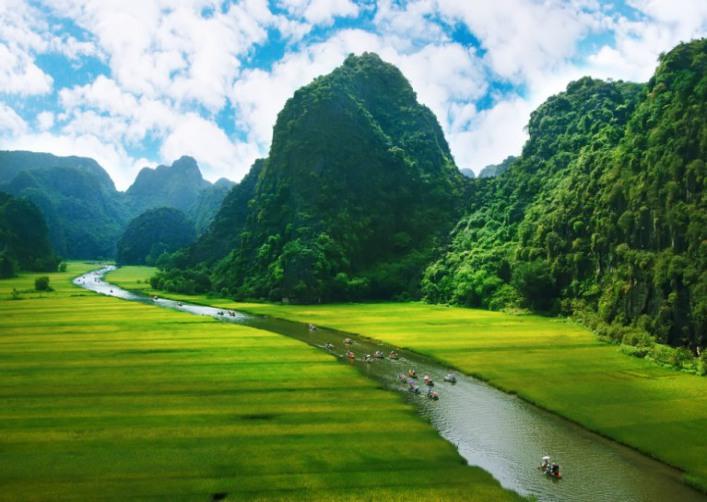 Top 10 địa điểm du lịch Việt Nam đẹp nhất dành cho các gia đình-9