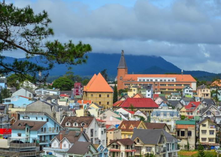 Top 10 địa điểm du lịch Việt Nam đẹp nhất dành cho các gia đình-5
