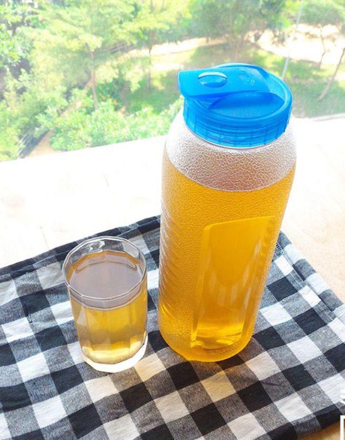 Cách nấu trà atiso khô tại nhà