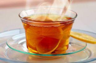 Cách pha trà lipton đá