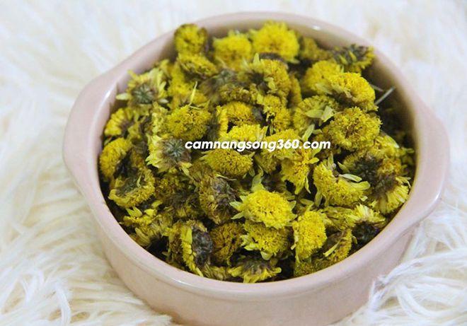 Hoa cúc khô giá bao nhiêu
